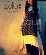 Allure Summer Dresses 2014 For Women 0012