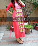 Allure Summer Dresses 2014 For Women 003