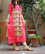 Allure Summer Dresses 2014 For Women 006