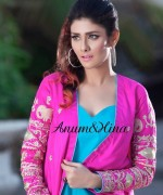Anum And Hina Spring Dresses 2014 For Women 001