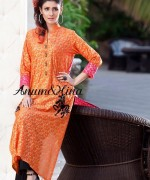 Anum And Hina Spring Dresses 2014 For Women 008
