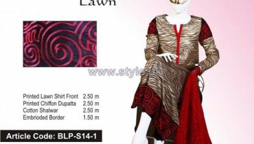 Artimmix Basantee Lawn Dresses 2014 Volume 1 7
