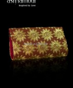 Ash L'amour Latest Clutches 2014 For Girls 4