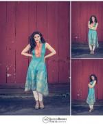 Ashraf Valliani Summer Dresses 2014 For Women 003