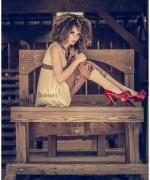 Ashraf Valliani Summer Dresses 2014 For Women