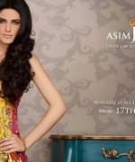 Asim Jofa Lawn 2014 Dresses for Women005