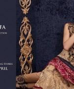 Asim Jofa Lawn 2014 Dresses for Women006