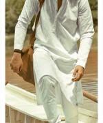 Bareeze Summer Dresses 2014 For Men 003