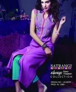 Bonanza Satrangi 2014 New Arrivals for Women003