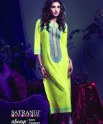 Bonanza Satrangi 2014 New Arrivals for Women007