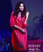 Bonanza Satrangi 2014 New Arrivals for Women010
