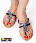 Borjan Shoes New Arrivals 2014 For Summer 1