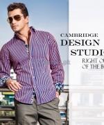Cambridge Menswear Collection 2014 For Summer 8