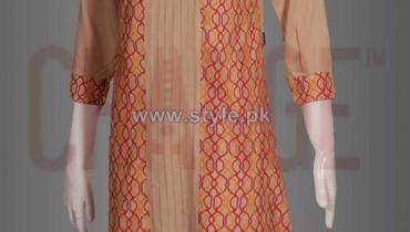 Change Casual Wear Dresses 2014 For Women 5