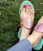 Chapter 13 Summer Footwear Collection 2014 For Women 007