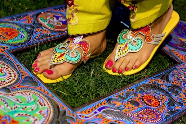 Chapter 13 Summer Footwear Collection 2014 For Women