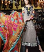 Charizma Lawn Prints 2014 For Summer 4