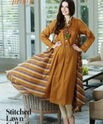 Chinyere Spring Summer Dresses 2014 for Women002