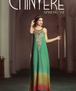 Chinyere Spring Summer Dresses 2014 for Women003