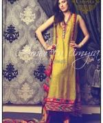 Cimyra New Party Dresses 2014 For Girls 2