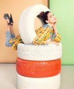 Coco Summer Dresses 2014 By Zara Shahjahan 3