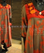 Cotton Ginny Summer Dresses 2014 For Women 11