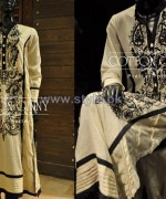 Cotton Ginny Summer Dresses 2014 For Women 8