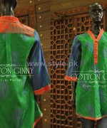 Cotton Ginny Summer Dresses 2014 For Women 9