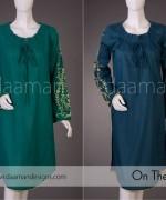 Daaman Summer Dresses 2014 Volume 2 For Women 002