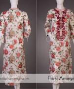 Daaman Summer Dresses 2014 Volume 2 For Women 005