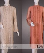 Daaman Summer Dresses 2014 Volume 2 For Women 009