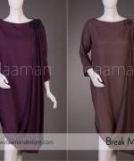 Daaman Summer Dresses 2014 Volume 2 For Women
