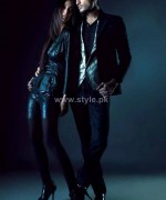 Deepak and Fahad Summer Dresses 2014 For Men and Women 7