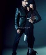 Deepak and Fahad Summer Dresses 2014 For Men and Women 8