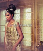 Delphi Wedding Couture Dresses 2014 For Girls 1