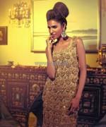 Delphi Wedding Couture Dresses 2014 For Women 5