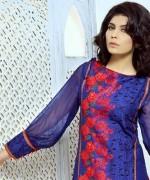 Elegance Summer Dresses 2014 For Women 004