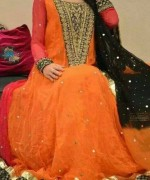 Fab By Amirah Party Dresses 2014 For Women 002
