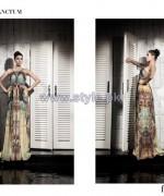 Fahad Hussayn New Dresses 2014 For Girls 1