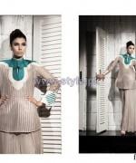 Fahad Hussayn New Dresses 2014 For Women 6
