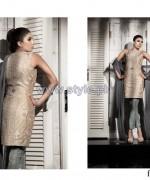 Fahad Hussayn New Dresses 2014 For Women 8