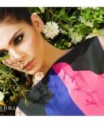 Fahad Hussayn Spring Summer 2014 Dresses001