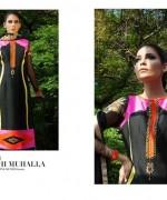 Fahad Hussayn Spring Summer 2014 Dresses002