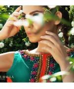Fahad Hussayn Spring Summer 2014 Dresses003