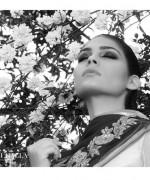 Fahad Hussayn Spring Summer 2014 Dresses006