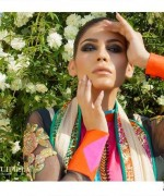 Fahad Hussayn Spring Summer 2014 Dresses010