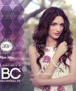 Farida Hasan Summer Dresses 2014 For Girls 4
