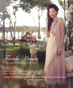 Farida Hasan Summer Dresses 2014 For Girls 5