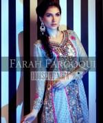 House Of Nofa Summer Dresses 2014 For Women 007