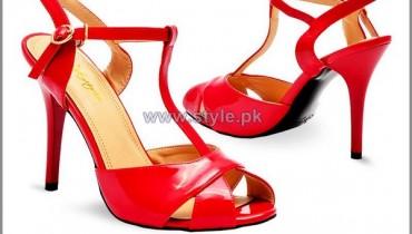 Insignia Footwear Designs 2014 For Summer 2